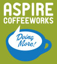 Aspire CoffeeWorks - Doing More